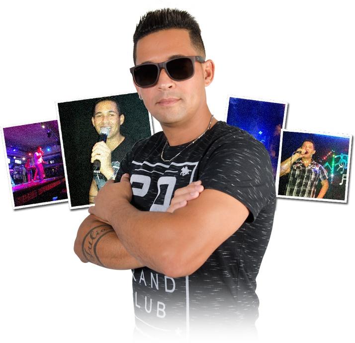 Felipe Junior nasceu na cidade de Gavião, Bahia e sempre sonhou com a carreira de músico, aos 14 anos, foi para a cidade de São Pa...[ continua ]